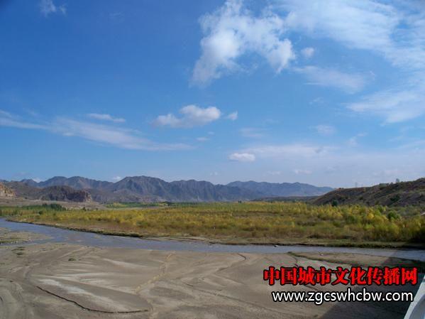内蒙古赤峰市翁牛特旗与克什克腾旗旅游路书(图文)